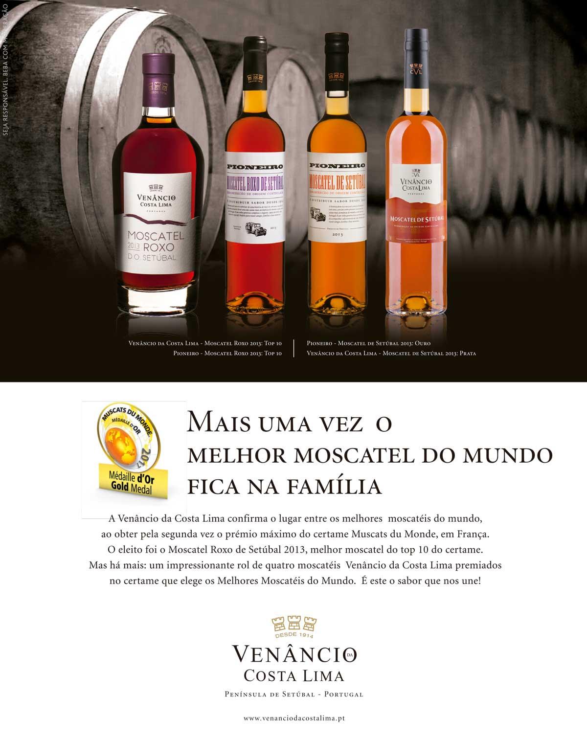 Anuncio imprensa VCL copywriting Tinta Amarela design Myhre design